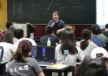 課堂間的風景─【開放觀課週】蔓延教學熱忱
