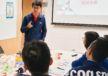 教學共助陪伴─同儕觀課與回饋諮詢討論會
