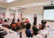 「教學有你我,一起不孤單」─同儕觀課與回饋諮詢討論分享會