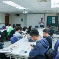 「ADOPT A PLACE ∙ 永續經營」-SDGs融入學科教學經驗分享