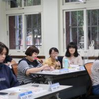 課業輔導學習社群計畫 助提升學習動機與成效